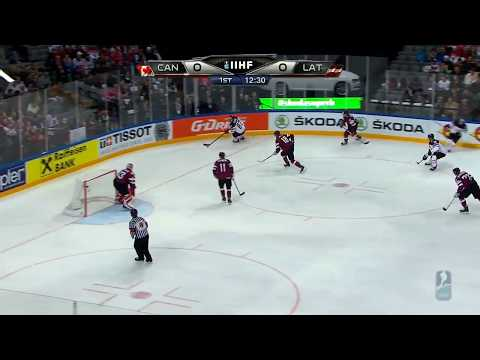 HCN Drill of the Month: Puck Protection x3 (Game Clip)