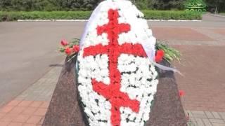 Память воинов, погибших в годы Великой Отечественной войны, почтили и на Брянщине