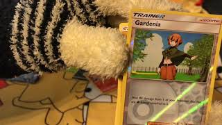 Crow Cillers Cards Unboxing
