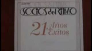 Los Socios Del Ritmo- Hoja Seca