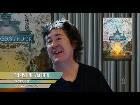 'Wonderstruck' Interview | Producer Christine Vachon