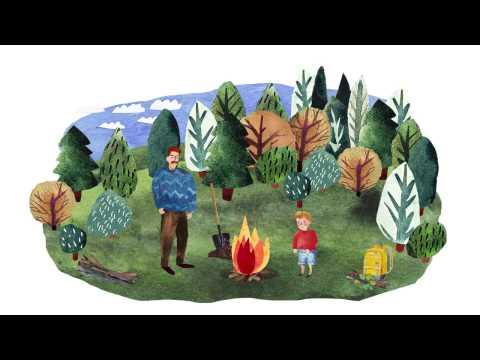 43. Охрана лесных сообществ