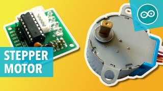 #14 28BYJ-48 stepper motor with ULN2003 driver