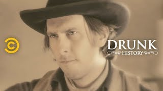 The True Story Behind the Legend of Billy the Kid - Drunk History
