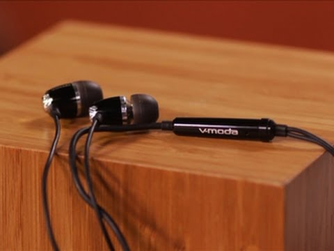 V-Moda Remix Remote: An Editor's Choice winner for all music genres