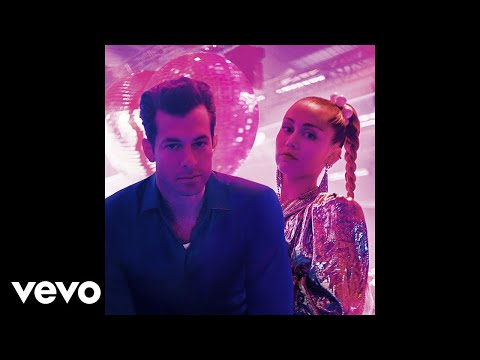 Mark Ronson - Nothing Breaks Like a Heart (Vertical Video) ft. Miley Cyrus Mp3