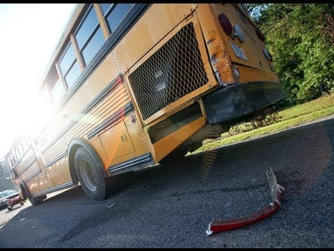 Sept. 4, 2012: Hemingway school bus accident