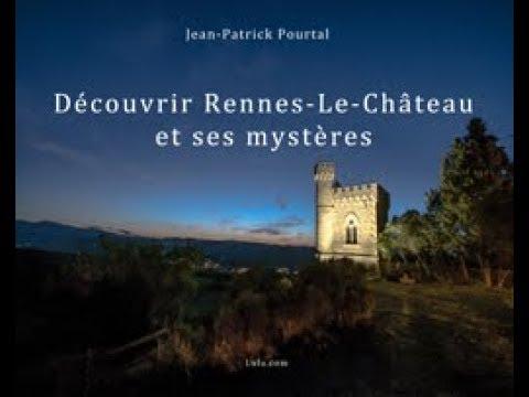 Découvrir Rennes-Le-Château et Ses Mystères - Livre découverte