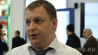 MSA (ГК ЧТПЗ). Интервью с Е.А.Еловенко. О новинках компании и работе на российском рынке.