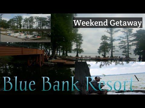Blue Bank Resort! On Reel Foot Lake!