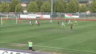 Serie D Aglianese-Ponsacco 0-3
