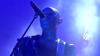 "Skunk Anansie "" Love Someone Else"" + ""In The Back Room"" Manchester 4-2-16"