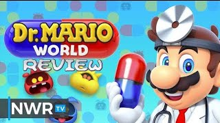 Dr. Mario World (Mobile) Review (Video Game Video Review)