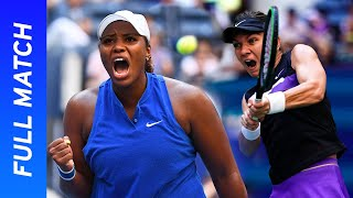 Who is Taylor Townsend? | Know more about Taylor Townsend - Tennis Player | Who born on April 16 | Top videos