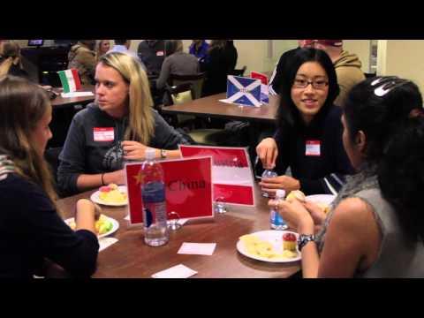 International Education Week 2012 - University of South Carolina