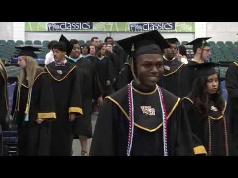 Class of 2019-Graduation-Western Guilford High School