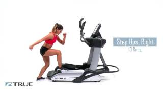 TRUE's Workout Series - Spectrum Workout