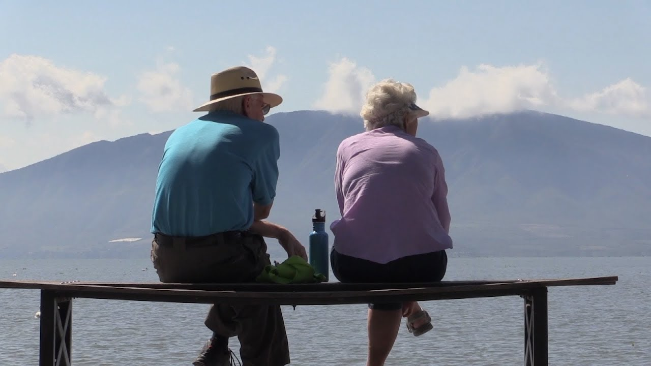 Lake Chapala RETIREMENT 【 Best Retire Communities Living ...