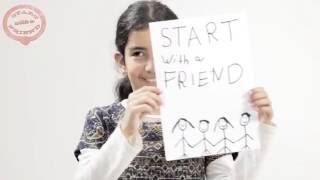 Was ist Freundschaft ? / About Start with a Friend