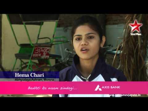 Empowering Bedia Community Girls