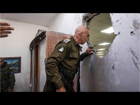 Former Israeli ambassador 'disturbed' by 'silence' from Arab leadership