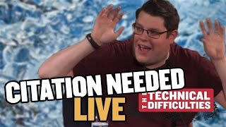 Video The Ice Block Expedition and Chainsaw Licenses: Citation Needed LIVE, Part 2 download MP3, 3GP, MP4, WEBM, AVI, FLV September 2017