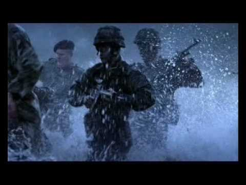 TV Commercial Dutch Marine Corps