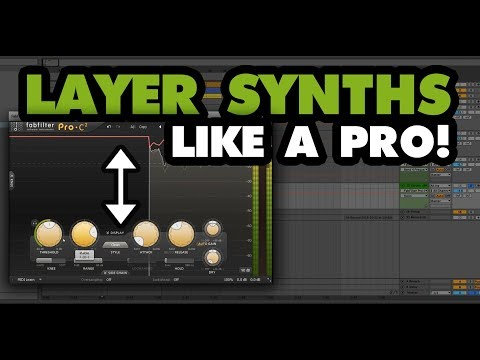 How To Layer Leads & Chords Like a Pro!