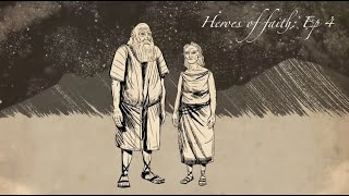 RTMC Children's Church ONLINE | 07-02-2021 | Heroes of Faith | Ep 4