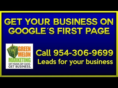 Video SEO Company | How Can Video Advertising Grow Your Business Near Plantation