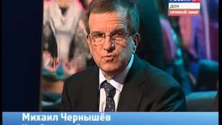 """Телепрограмма """"Форум"""" - Ростов в снегу"""