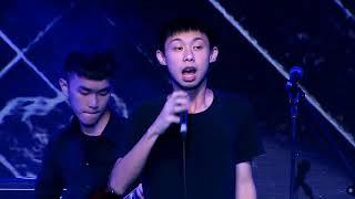 【站出來音樂挑戰賽7】光頭戰隊《太開心》