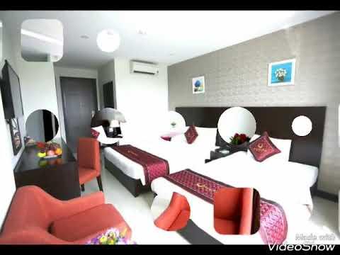 Hương Sơn Hotel Đà Nẵng – Khách Sạn 3 Sao