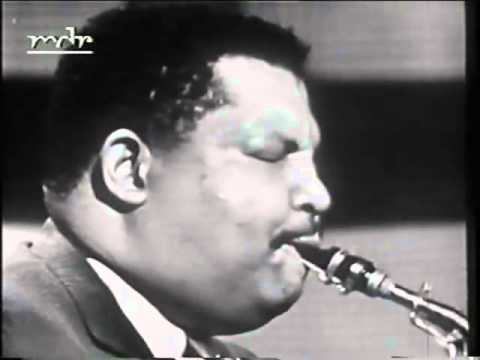 Cannonball Adderley -  A Night In Tunisia