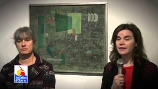 De Kandinsky à Kapoor - Les chemins de l'abstraction