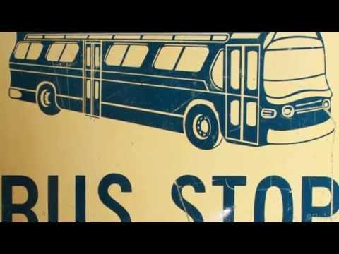 Vintage New York City Surface Transit Johnson Farebox WORKING!!