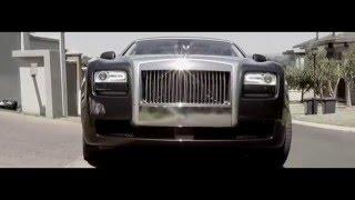DJ Milkshake - My Own Ft Anatii  Cassper Nyovest Official Music Video