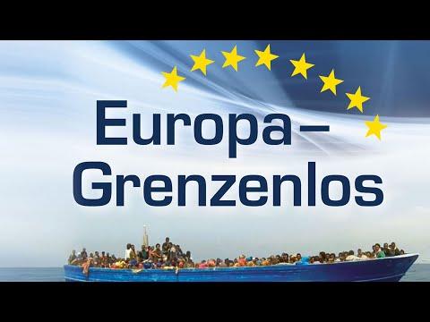 Europa - Grenzenlos: Der Flüchtlingsansturm über das Mittelmeer