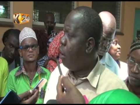 Matiang'i : Head teachers will be held responsible for students mistreatment