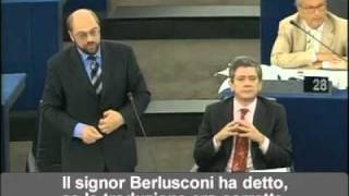 berlusconi VIDEO CENSURATO....