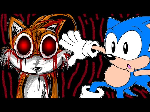 Sonic The Hedgehog - The Tails Doll Curse