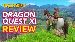 Dragon Quest XI The Kotaku Review