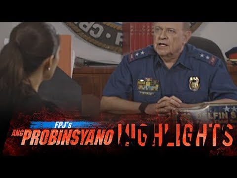 FPJ&39;s Ang Probinsyano: Delfin asks for Diana's help in investigating Nolo