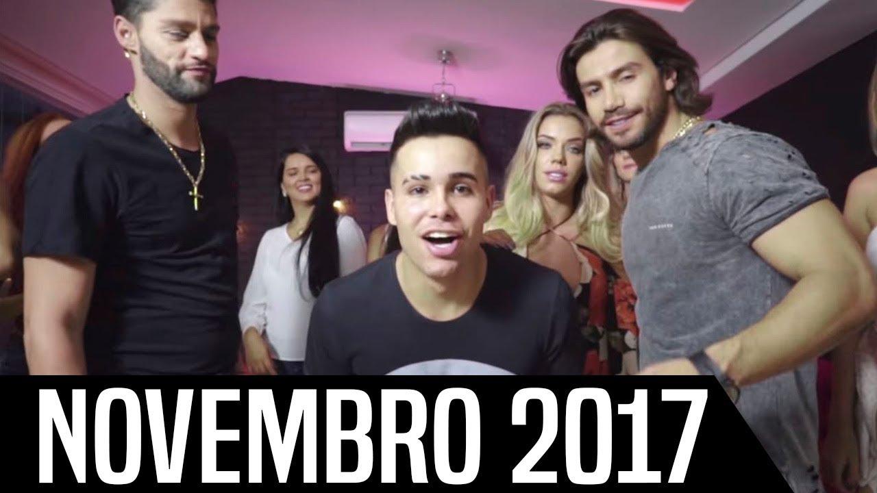 Musicas Sertanejas Mais Tocadas Novembro 2017 Youtube