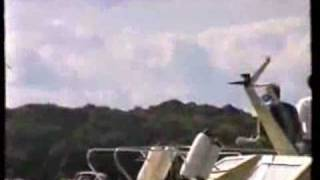 Saab JAS39 Gripen Crash 1993