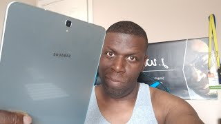 I ditched my iPad Pro, for the Samsung Galaxy Tab S3! | UPDATE BELOW!