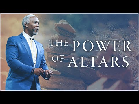 The Power of Altars| Bishop Dale C. Bronner | Word of Faith Family Worship Cathedral
