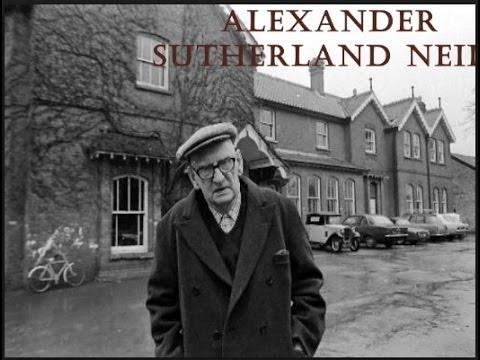 Alexander s neil