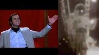 Man On The Moon  R.E.M -Jim Carrey-Andy Kaufman