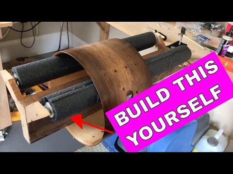 DIY Drum Building Tool For Under 15 Dollars!